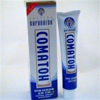 Соматон крем-бальзам (75мл д/тела)