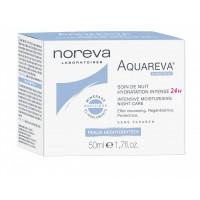 Купить Норева Акварева крем ночной для лица 50мл, Франция