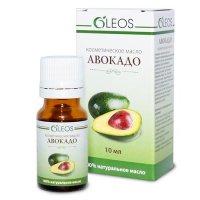 Масло Авокадо с витаминно-антиоксидантным комплексом 10мл