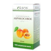 Масло Абрикосовое с витаминно-антиоксидантным комплексом 30мл