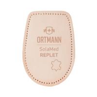 Ортманн подпяточники SolaMed Replet DР0151 р.M бежевые 8-12мм
