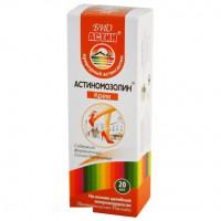 БиоАстин крем (20мл антимозолин)