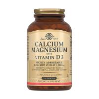 Солгар (кальций - магний с витамином d3 табл.№150)