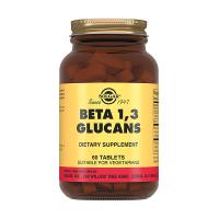 Солгар (Бета-глюканы 1.3 таб. №60)