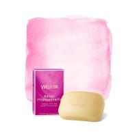 Веледа мыло (растительное розовое 100г)