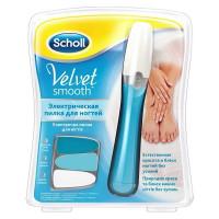 Купить Шолль пилка электрическая для ногтей, Великобритания