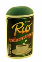 Заменитель сахара Рио Голд (таб. №1200)