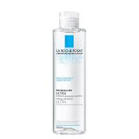 Ля Рош-Позе Мицеллярная вода ULTRA для чувствительной кожи лица и глаз 200мл