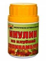 Купить Инулин (таб. 500мг №100), РОССИЯ