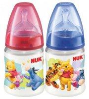 Купить НУК First Choice (дисней обуч. бутылочка пластик.150мл+соска(силик)), Германия