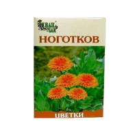 Ноготков цветки (50г)