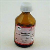 Аммиака раствор (фл. 10% 40мл)