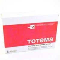 Купить Тотема (амп. 10мл №20), Франция
