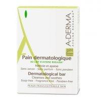 Купить А-Дерма дермокосметическое мыло 100г, Франция