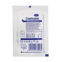 Купить Хартманн повязка Космопор с серебром антибактериальная 7, 2х5см, Германия