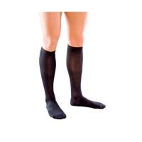 Купить Венотекс чулки компрессионые до колена 2С112 размер М черные, Германия